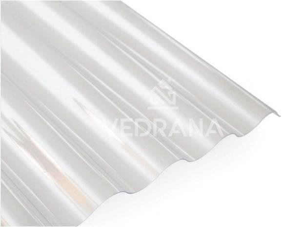 PVC lakštas, 76/18, 0,8 mm,...